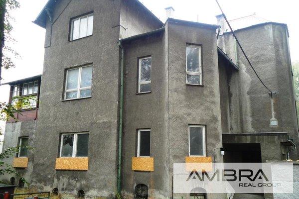 Prodej, Rodinné domy,  Ostrava - Kunčičky