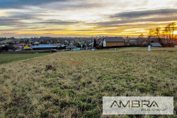 Prodej, stavební pozemek, 2805m2, Dětmarovice