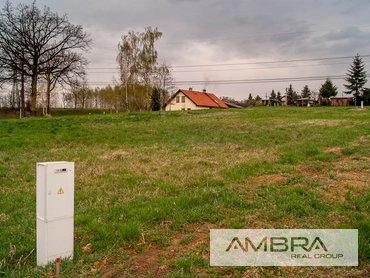 Prodej, stavební pozemek, 3394m2, Dětmarovice