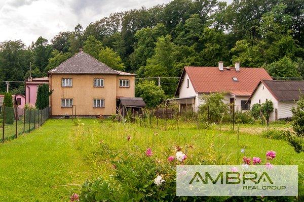 Prodej, rodinný dům 3+1, 150m², Karviná - Louky