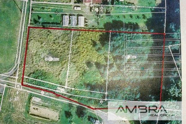 Prodej, stavební pozemek, 3927m2, Dětmarovice