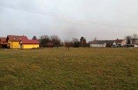 Prodej, stavební pozemek 1846m2, Šenov u Ostravy
