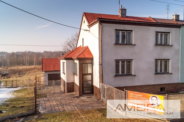 Prodej, Rodinný dům 4+1, 300m², Petrovice u Karviné