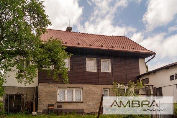 Prodej, Rodinný dům, 150m²,  Ostrava - Petřkovice