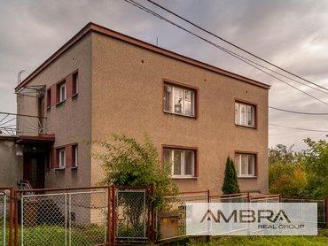 Prodej, Rodinný dům, 290m², Karviná