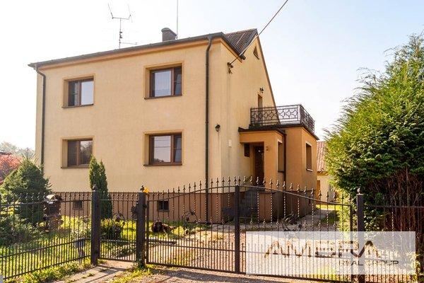 Prodej, Rodinný dům, 350m², Petrovice u Karviné, Závada