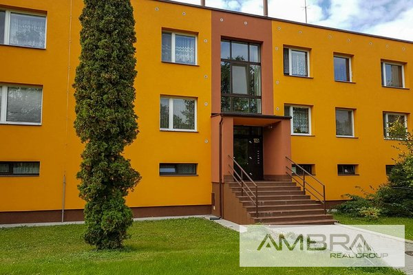 Prodej, Byt 2+kk, 62m², Dětmarovice