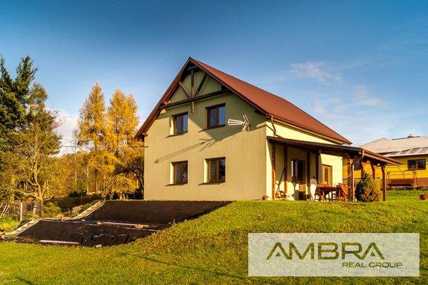 Prodej, Rodinný důmy, 145m², Petrovice u Karviné-Dolní Marklovice
