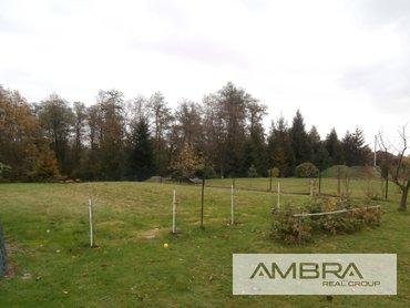 Prodej, Pozemky pro bydlení, 1100m² - Dolní Lutyně