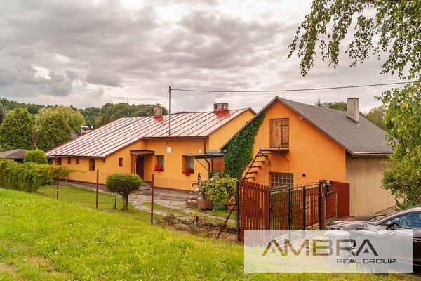 Prodej, Rodinný dům, 135m²  Rychvald