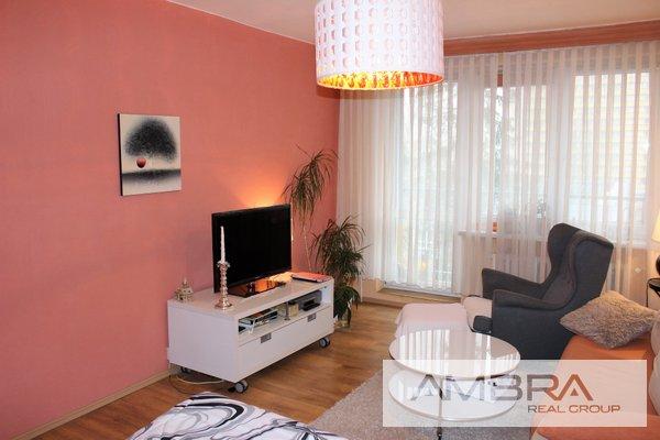 Prodej, Byty 1+1, 39m² - Karviná - Ráj, ul. Borovského