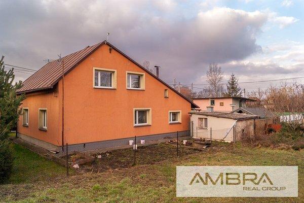 Prodej, Rodinný dům, 170m² - Dětmarovice