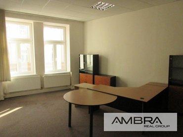 Pronájem, Kanceláře, 34 m² - Ostrava - Moravská Ostrava, ul. 28. října