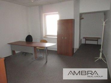 Pronájem, Kanceláře, 26 m² - Ostrava, ul. 28. října