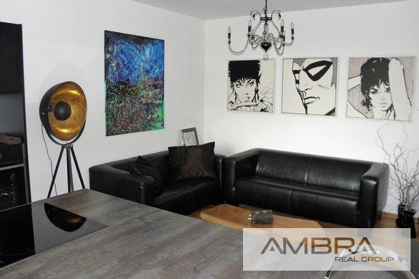Prodej, Byty 2+kk, 39m² - Karviná - Nové Město, ul. Cihelní