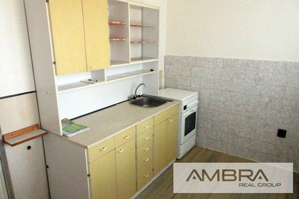 Prodej, Byty 2+1, 53 m² - Ostrava - Hrabůvka, ulice Plavecká