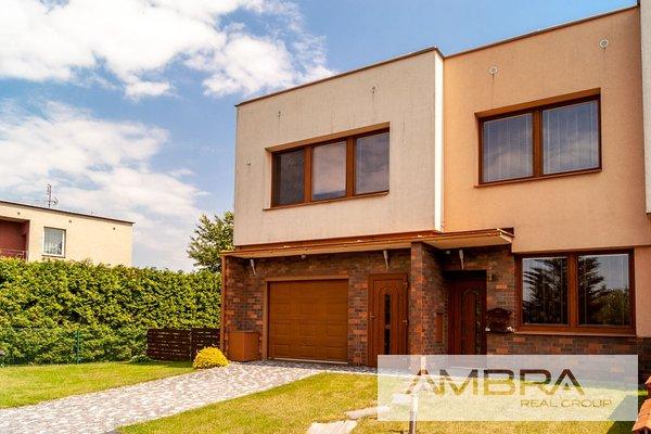 Prodej, Rodinný dům, 180m², Karviná - Mizerov