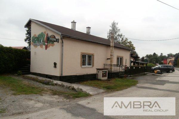 Prodej, Restaurace 300m², Dolní Lutyně