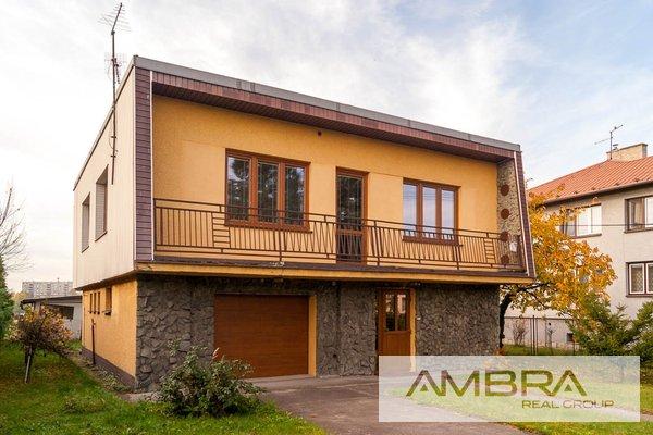 Prodej, Rodinný důmy, 150m², Karviná - Hranice
