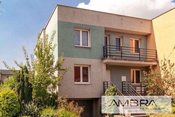 Prodej, Rodinný dům, 300m², Petrovice u Karviné