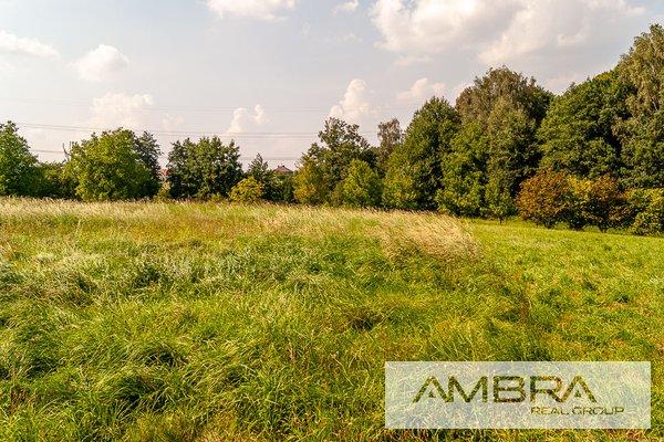 Prodej, Pozemek pro bydlení, 1300m², Karviná - Ráj