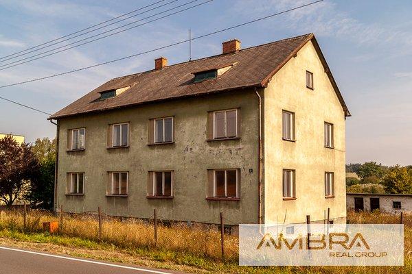 Prodej,  rodinný dům 8+4, 260 m², Petrovice u Karviné