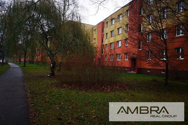 Prodej, Byty 1+kk, 24m², Havířov-Podlesí, ul. Junácka