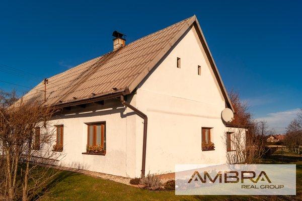 Prodej, Rodinný dům, 200m², Dětmarovice