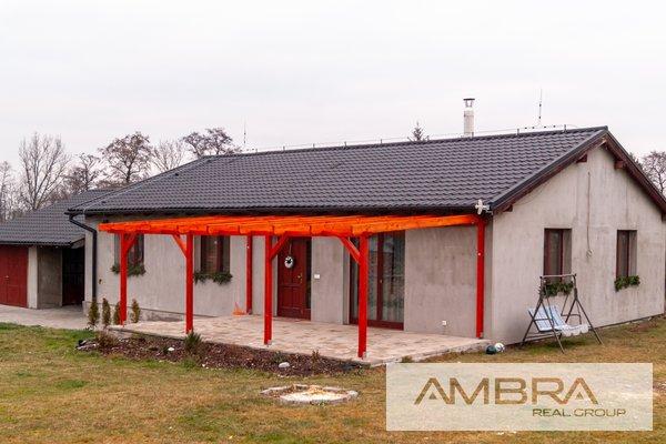 Prodej, Rodinný dům, 138m², Rychvald