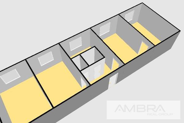Prodej, Byty 4+1, 90m² - Karviná - Ráj, ul. Školská
