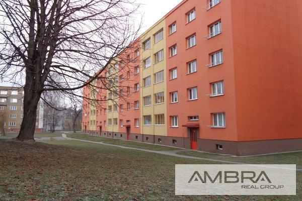 Prodej, Byty 2+1,ul. Majakovského, Havířov - Město