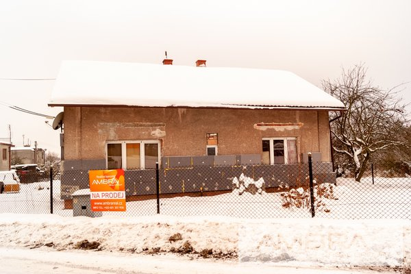 Prodej, Rodinný dům, 150m², Karviná - Ráj