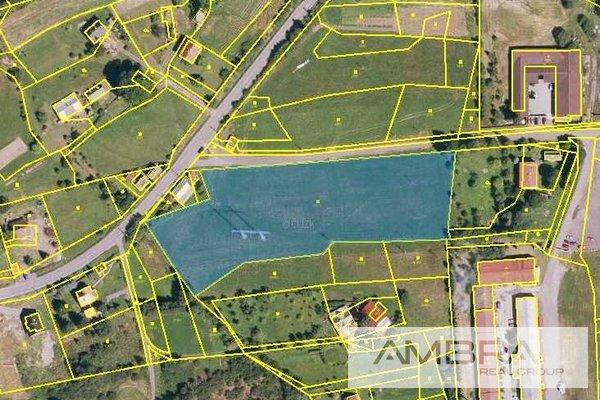 Prodej, Zemědělská půda, Mosty u Jablůnkova, 17033m²
