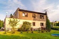 Prodej, Rodinný dům 8+2, 300m²,  Rychvald