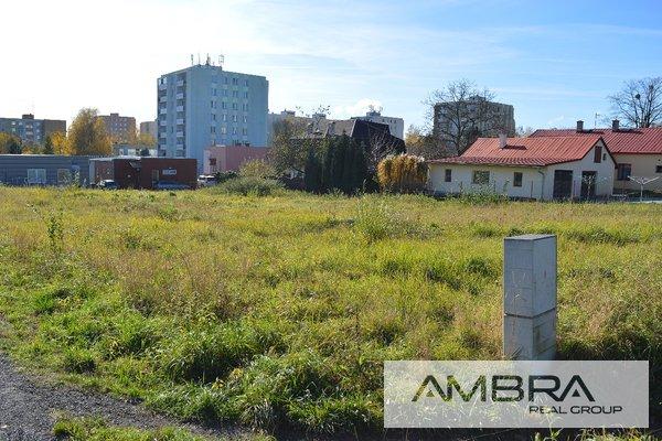 Prodej, Pozemky pro bydlení, 1655m² - Havířov-Šumbark