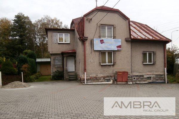 Prodej, Rodinné domy, 6+1 - Dolní Lutyně