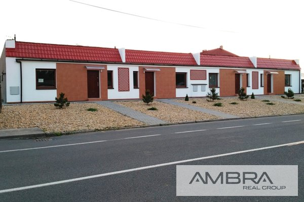 Prodej, Rodinný dům, 3 + KK, Dolní Lutyně