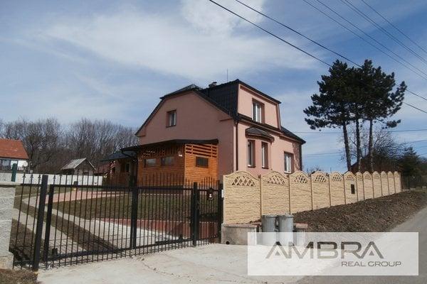 Prodej, Rodinné domy, 6+2, Petřvald u Karviné