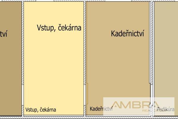 Prodej, Ostatní komerční nemovitosti, 74m² - Karviná - Ráj, ul. Školská