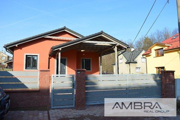 Prodej, Rodinné domy,4+kk, Těrlicko, 116m²