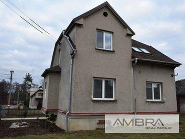 Prodej, Rodinné domy, 3+kk, Petřvald u Karviné