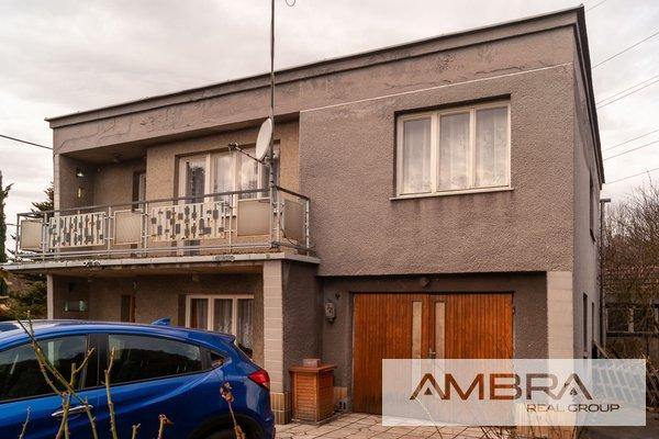 Prodej, Rodinný dům, 130m², Petrovice u Karviné