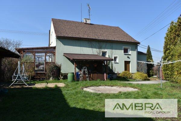 Prodej, Rodinné domy,  4+2, Dolní Lutyně