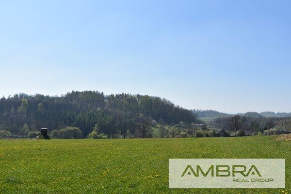 Prodej, Pozemky pro bydlení, 2578m² - Albrechtice
