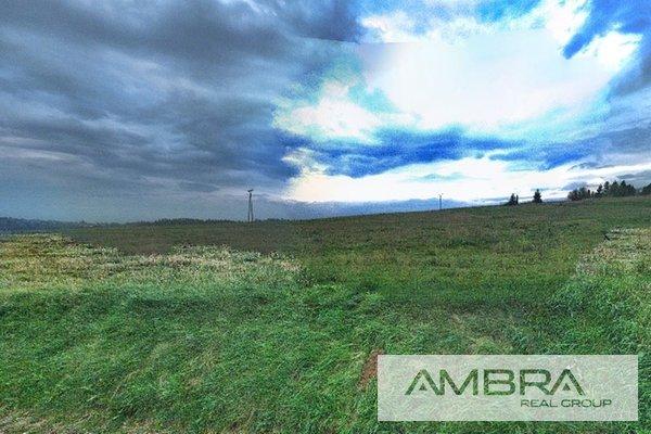 Prodej, Pozemky pro bydlení, 5104m² - Dolní Lhota