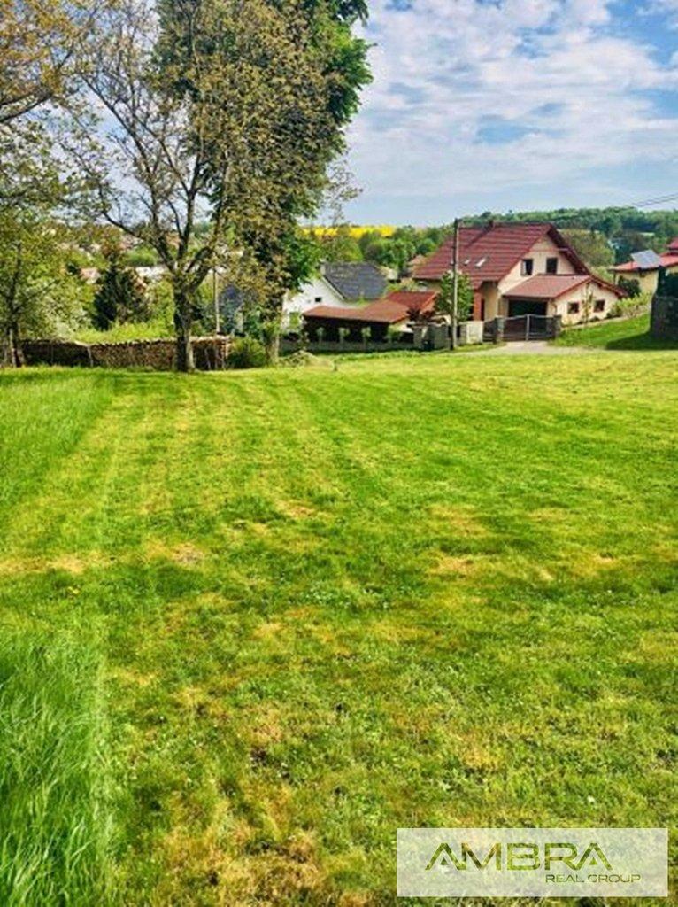 Prodej, Pozemky pro bydlení, 1060m² - Stará Ves nad
