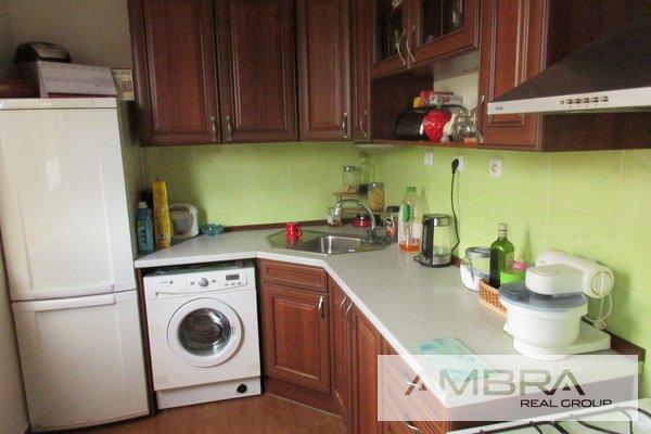 Prodej, Byty 4+1 s jídelnou, 96 m² - Ostrava - Moravská Ostrava, Ulice Šalamounská