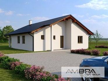 Prodej, Rodinný dům, 4+1, 165m², Karviná