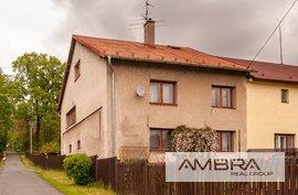 Prodej, Rodinné domy, 4+1, 160m², Petrovice u Karviné - Prstná