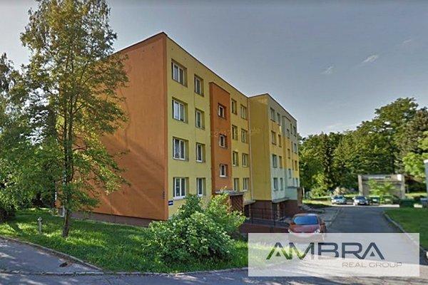 Prodej, Byty 2+1 s lodžií a garáži, 62m² - Ostrava - Výškovice, ulice Lumírova